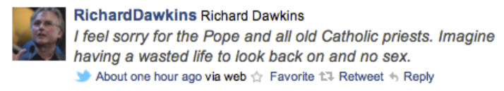 Dawkins the philosopher
