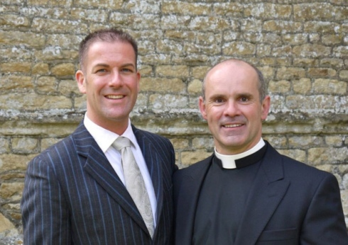 Anglican canada homosexuality